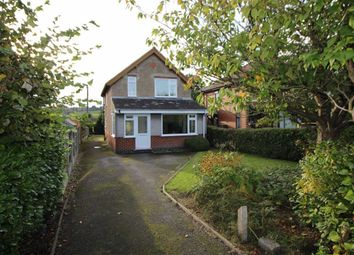 Thumbnail 3 bed detached house for sale in Horsley Road, Kilburn, Belper