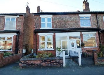 Thumbnail 2 bed terraced house to rent in Sinderland Road, Broadheath, Altrincham
