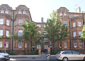 Thumbnail 2 bed flat to rent in Greyhound Mansions, Hammersmith, London