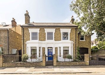 Thumbnail 6 bed detached house for sale in Albert Road, Teddington