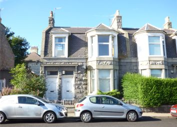 Thumbnail 3 bed flat to rent in 277 Clifton Road, Aberdeen