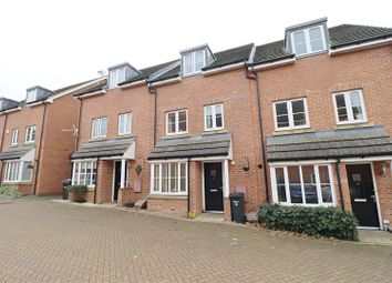 Perryfields, Braintree CM7. 4 bed semi-detached house for sale
