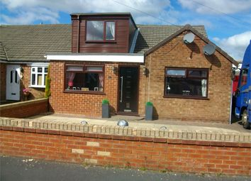Thumbnail 6 bed semi-detached bungalow for sale in 6 Skipton Avenue, Hindley Green, Wigan, Lancashire