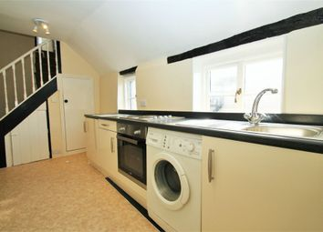 Thumbnail 2 bed maisonette to rent in Windsor Street, Uxbridge, Middlesex