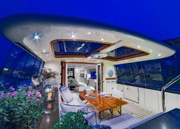 Thumbnail 5 bed houseboat for sale in Paradise Walk, London