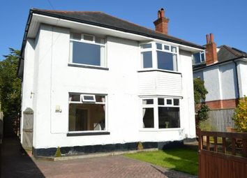 Thumbnail 2 bedroom flat for sale in Queens Park, Bournemouth, Dorset