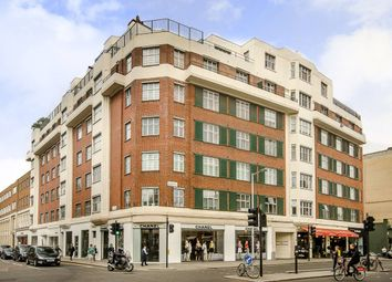 Thumbnail 1 bed flat to rent in Brompton Road, Chelsea, London