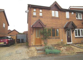 3 bed property to rent in Claregate, Northampton NN4