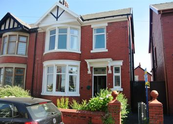 Thumbnail 4 bed semi-detached house for sale in Hampton Road, Blackpool