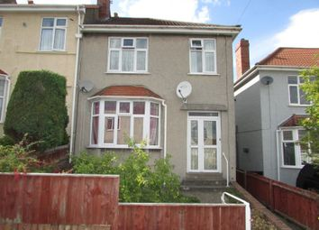 Thumbnail 3 bed end terrace house for sale in 11 Buller Road, Knowle, Bristol