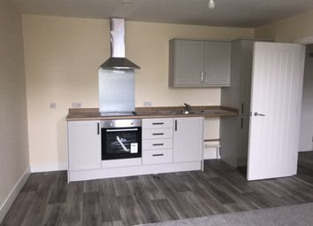 Thumbnail 1 bedroom flat to rent in Josiah Court, Dowlais