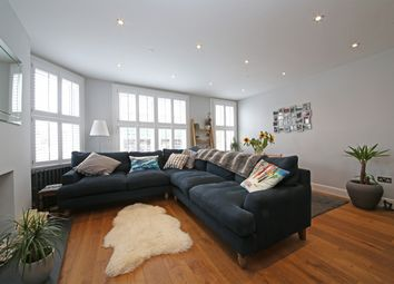 Thumbnail 3 bed maisonette for sale in Selkirk Road, Tooting, Tooting