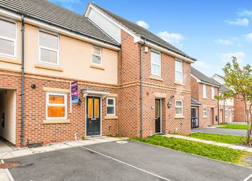 Thumbnail 3 bed terraced house for sale in Berryedge Crescent, Liverpool
