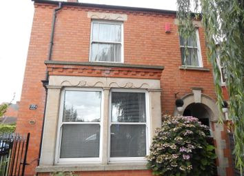 Thumbnail 4 bed semi-detached house to rent in Appleton Gate, Newark