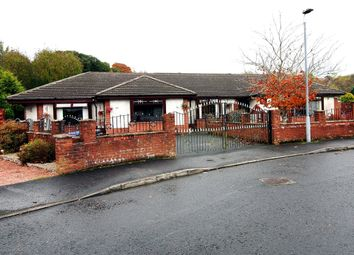 Thumbnail 5 bed detached bungalow for sale in Armour Wynd, Dalmellington, Ayr