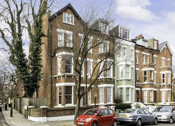 Thumbnail 1 bed flat for sale in Willoughby Road, Hampstead Village