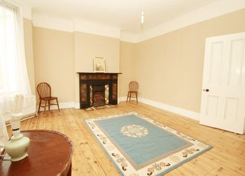 Thumbnail 4 bed terraced house for sale in Leighton Gardens, London