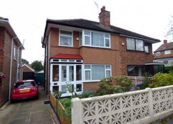 3 bed semi-detached house to rent in Heatherley Drive, Nottingham NG6