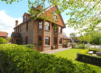 Thumbnail 6 bed detached house for sale in Barcombe Mills Road, Barcombe, Lewes, East Sussex
