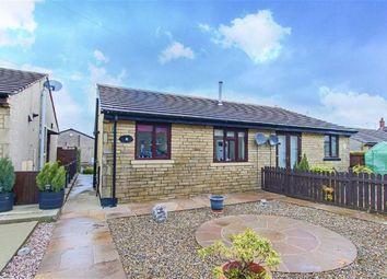 Thumbnail 2 bed semi-detached bungalow for sale in Owen Street, Burnley