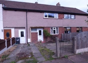 Thumbnail 3 bed terraced house for sale in Winton Crescent, Carlisle, Cumbria