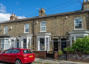 Thumbnail 2 bed terraced house for sale in Fountayne Street, Haxby Road, York