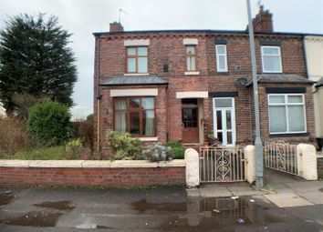 Thumbnail 7 bed end terrace house for sale in Derby Road, Salford, Manchester, Lancashire