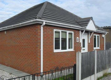 Thumbnail 2 bed detached bungalow for sale in Jenard Court, Holywell