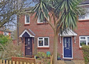 Thumbnail 2 bedroom semi-detached house for sale in Waterside Drive, Chichester, West Sussex