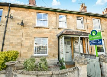 Thumbnail 2 bed terraced house for sale in The Pippin, Calne