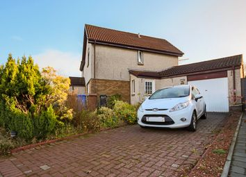 Thumbnail 3 bed semi-detached house for sale in Redcraig Road, East Calder