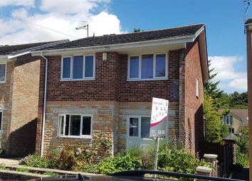 Thumbnail 4 bed detached house for sale in Oakbury Drive, Preston, Weymouth