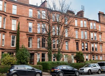 Thumbnail 1 bedroom flat for sale in Crow Road, Glasgow