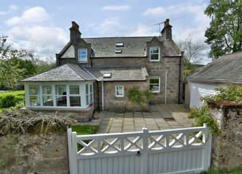Thumbnail 4 bedroom detached house for sale in Keanstead House, Towie, Glenkindie, Aberdeenshire