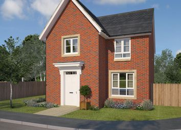 "Thumbnail 4 bedroom detached house for sale in ""Merchiston"" at Ravenscliff Road, Motherwell"