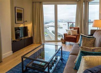 Thumbnail 2 bed flat for sale in Royal Arsenal Riverside, Duke Of Wellington Avenue, London