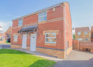 Thumbnail 2 bed semi-detached house for sale in Coldbeck Drive, Bradford, West Yorkshire