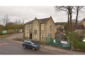 Thumbnail Retail premises for sale in 83, Huddersfield Road, Stalybridge, Stalybridge