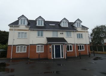 Thumbnail 2 bed flat to rent in Davenport Avenue, Nantwich