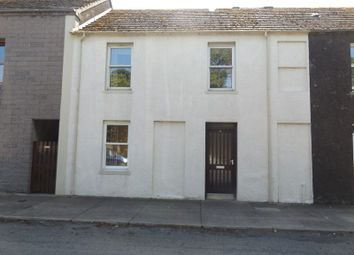 Thumbnail 3 bed terraced house for sale in Argyle Square, Wick