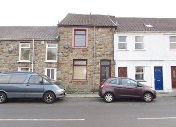 Thumbnail 2 bed property to rent in Bridgend Road, Maesteg, Bridgend