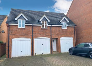 Thumbnail 2 bed flat for sale in The Meadows, Old Stratford, Milton Keynes