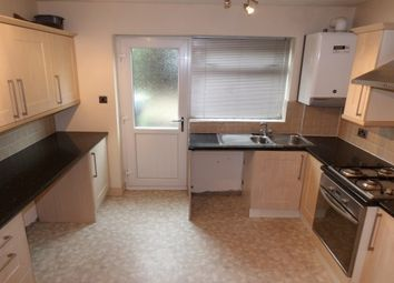 Thumbnail 2 bed property to rent in John Street, Brimington, Chesterfield