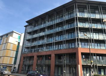 Thumbnail 2 bed flat for sale in Bath Row, Edgbaston, Birmingham