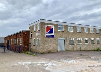 Thumbnail Industrial to let in Unit 3, 17 Chiswick Road, Freemens Common, Leicester