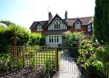 Thumbnail 2 bed terraced house for sale in Station Road, Sunningdale, Berkshire