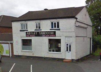 Thumbnail Restaurant/cafe for sale in Tyldesley M29, UK