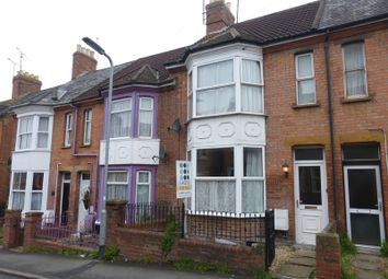 Thumbnail 2 bed terraced house for sale in Orchard Street, Yeovil