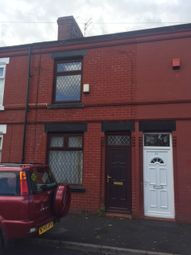 Thumbnail 2 bed terraced house to rent in Birchenall Street, Moston
