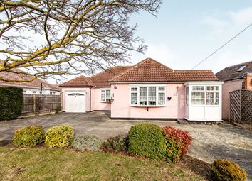Thumbnail 3 bedroom bungalow for sale in Main Road, Longfield, Kent